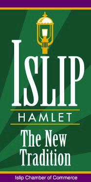 Islip logo image