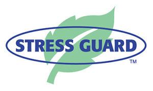 Stress Guard logo image