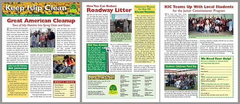 KIC newsletter
