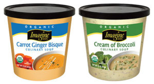Frozen Soups packaging image