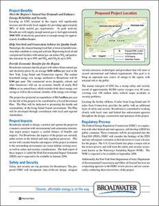 Broadwater newsletter