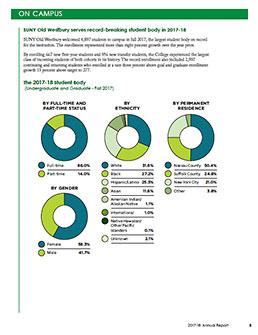 SUNY Annual Report